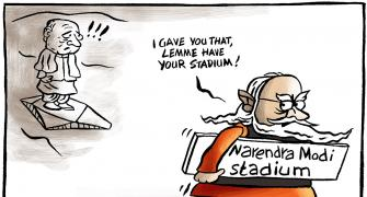 Uttam's Take: Sorry Sardar!