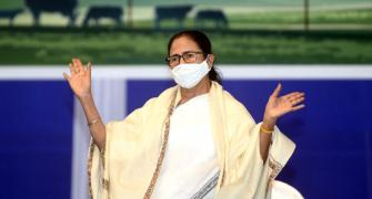 Can the BJP dethrone Mamata?
