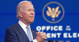 This is not dissent, it's chaos: Biden on riots