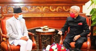 Nepal favours talks to resolve border row with India