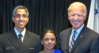 20 Indian-Americans in Biden admin, 17 at key WH posts