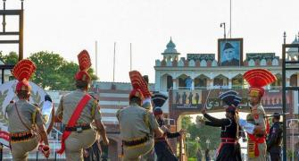 No joint parade this year at Attari border on R-Day