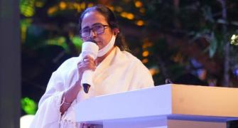 Mamata to fight Bengal polls from Nandigram