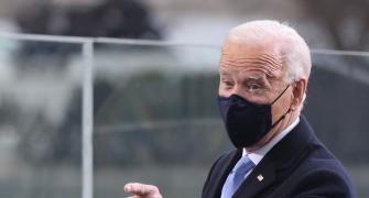 China warms up to Biden, asks him to repair ties