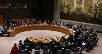 Syrian fighters moving to other places: India at UNSC