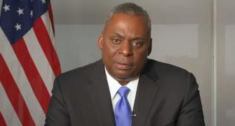 US Senate confirms Austin as 1st black Pentagon chief