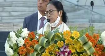 Mamata declines to speak at Netaji event