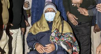 Lalu shifted to AIIMS as health deteriorates