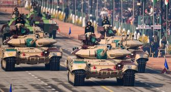 Budget: Rs 4.78 lakh crore allocated for defence