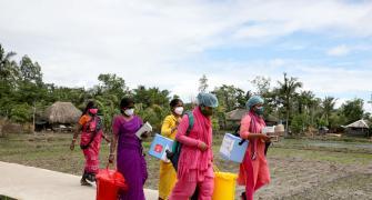 Third Wave: Bigger Threat in Rural India
