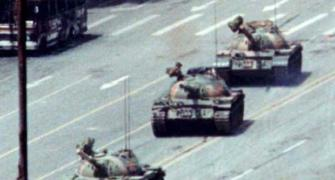 Is Xi Scared of Tiananmen 1989?