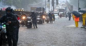 'Nothing new about cyclones in May'