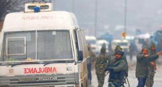 'Kashmir is a war which nobody is winning'