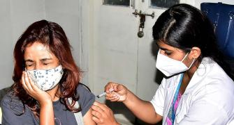 Pvt hospitals will have to order vax through CoWIN