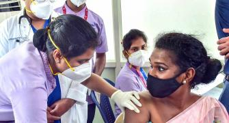 'Economic recovery depends a lot on vaccination'