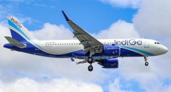 IndiGo flight makes emergency landing in Pakistan