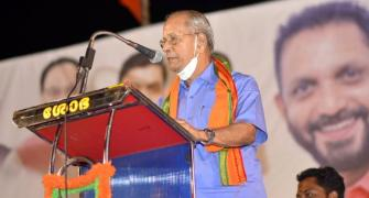 Declare E Sreedharan as CM nominee: Kerala BJP