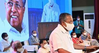 Kerala 2021: Why Pinarayi Vijayan may make history
