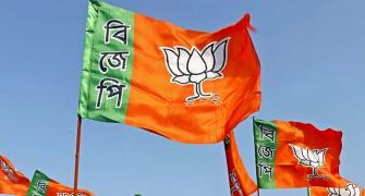 Bengali actor dropped from play after joining BJP