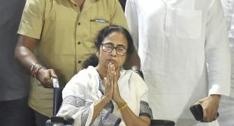 EC seeks more details on Mamata incident: Sources