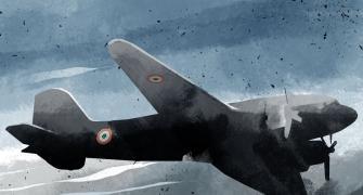 1971 War: A brave Dakota pilot's contribution