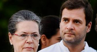 'Congress is indirectly helping the BJP'