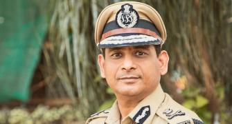 Mumbai top cop goes; other players behind Waze: NIA
