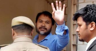 NIA offered bail if I joined RSS, BJP: Akhil Gogoi