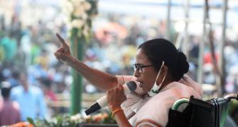 Bengal win will put Mamata in race for PM