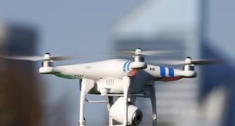 Bihar police to use drones to go after liquor mafia