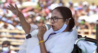 Mamata Banerjee barred from campaigning for 24 hrs