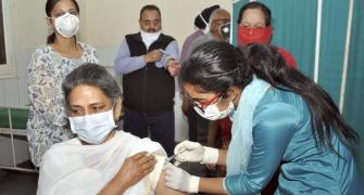 Now, all pvt hospitals permitted to give COVID vaccine