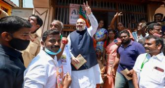 AIADMK-BJP will win in Tamil Nadu: Amit Shah
