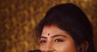 Will this singer hit the right notes for Mamata?