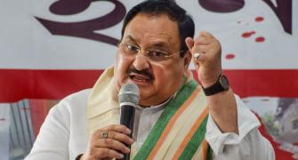 14 BJP workers killed in Bengal, 1 lakh fled: Nadda