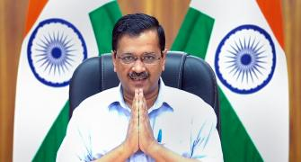 Delhi gets 730 MT oxygen, Kejriwal thanks Centre