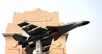 What HAL plans to do after Sukhoi-30MKIs