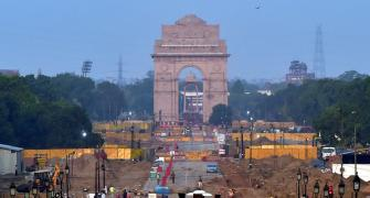 Centre defends Central Vista project in Delhi HC