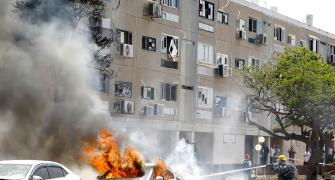Gaza War: Cricket club to rescue of Indian researchers