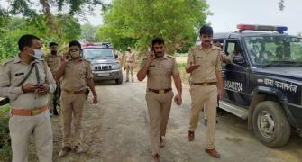 3 prisoners shot dead in UP jail, 2 cops suspended