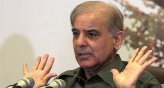 Pak places Shehbaz Sharif on no-fly list