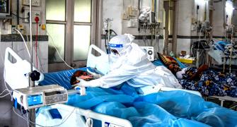 Covid patients' symptoms persist for a year: study