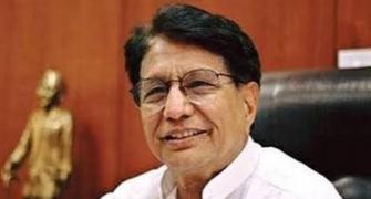 Ajit Singh, former Union minister, dies of Covid-19
