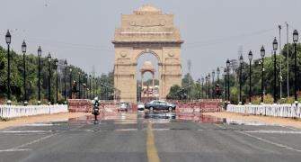 Lockdown in Delhi extended till May 17