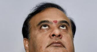 Hard work gets Himanta Biswa Sarma CM's post