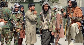 Taliban govt is anything but inclusive: Afghan Amb
