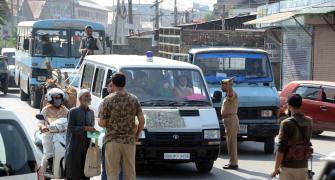 Why Was Kashmir Calm After Geelani's Death?