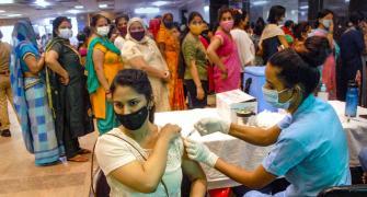 Govt developing multi-variant Covid-19 vaccine