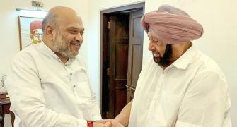 Will Amarinder, Akalis, BJP come together in Punjab?