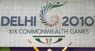 What's on the menu for the Commonwealth Games?